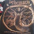 Behemoth Pandemonic Incantations Long Sleeve (RARE) TShirt or Longsleeve