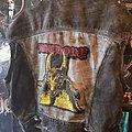 Nergals Jacket (Worn on stage)