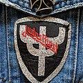 Judas Priest - Patch - Judas Priest logo patch