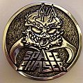 Space chaser belt buckle Other Collectable