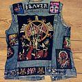 Slayer Kutte