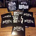 Swedish Death Metal Vinyl Box