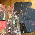 Cannibal Corpse Vinyl collection