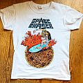 Space Chaser - TShirt or Longsleeve - Space Chaser Surfer Dood Shirt