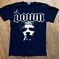 Down 2009 Tourshirt