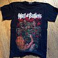 Hail of bullets shirt