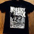 Misery Index shirt