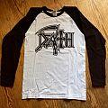 Death DTA Tour Shirt