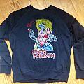 Iron Maiden - TShirt or Longsleeve - Iron Maiden Killers Sweater