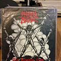 "Morbid Angel - thy kingdom come 7"" original Tape / Vinyl / CD / Recording etc"