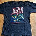 Death - Spiritual Healing old bootleg TShirt or Longsleeve