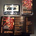 Space Chaser - Decapitron Tape Tape / Vinyl / CD / Recording etc