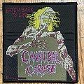 Cannibal Corpse - Patch - Cannibal Corpse Patch