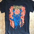 Malevolent Creation - TShirt or Longsleeve - Malevolent Creation - 10 Commandments - Shirt