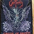 Obituary - Patch - Obituary Patch