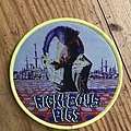 Righteous Pigs Patch