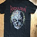 Repulsion - Horrified - Shirt