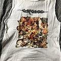 Carcass - TShirt or Longsleeve - Carcass - Reek Of Putrefaction Shirt