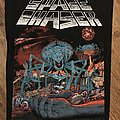 Space Chaser - Patch - Space Chaser Back Patch