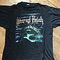 Sacred Reich - TShirt or Longsleeve - Sacred Reich Shirt