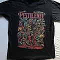 Pestilence/Autopsy Boot
