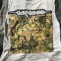Carcass - TShirt or Longsleeve - Carcass - Symphonies Of Sickness Shirt