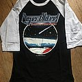 Agent Steel - Skeptics Apocalypse - Shirt
