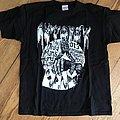 Autopsy - TShirt or Longsleeve - Autopsy Shirt