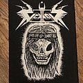 Vektor  Back Patch