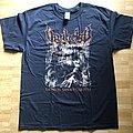 Vanhelgd Deimos Sanktuarium Shirt