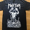 Mantar Wimps and Poser Shirt