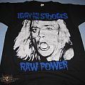 TShirt or Longsleeve - Iggy & The Stooges - Raw Power Shirt