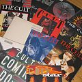 Other Collectable - The Cult - Vinyl Collection III