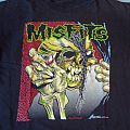 TShirt or Longsleeve - Misfits - Mommy, can I go out... (coloured) Shirt