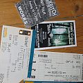 Other Collectable - Concert Tickets III