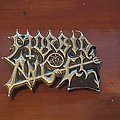 Morbid Angel belt buckle Other Collectable