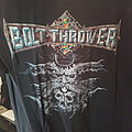 Bolt Thrower - Enter The Realm of Chaos