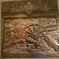 signed Bolt Thrower - Those Once Loyal
