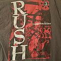 Rush - Time Machine Tour