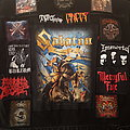 Battle Jacket 1