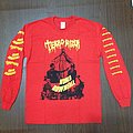 Terrorizer - TShirt or Longsleeve - Terrorizer World Down Fall