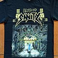 EDGE OF SANITY unorthodox Shirt