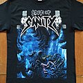 EDGE OF SANITY the spectral sorrows Shirt