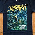 SUFFOCATION pierced from within Shirt