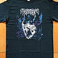 SPECTRAL VOICE eroded corridors of unbeing Shirt