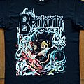 BRUTALITY screams of anguish Shirt