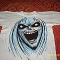 TShirt or Longsleeve - Eddy tshirt hand painted