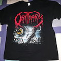 Obituary Cause of Death TShirt or Longsleeve