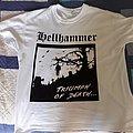 Hellhammer black shirt