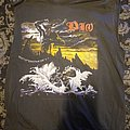 Holy diver TShirt or Longsleeve